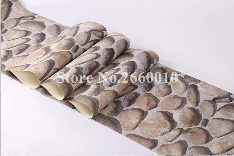 Dekorasi Ruang Wallpaper PVC 25