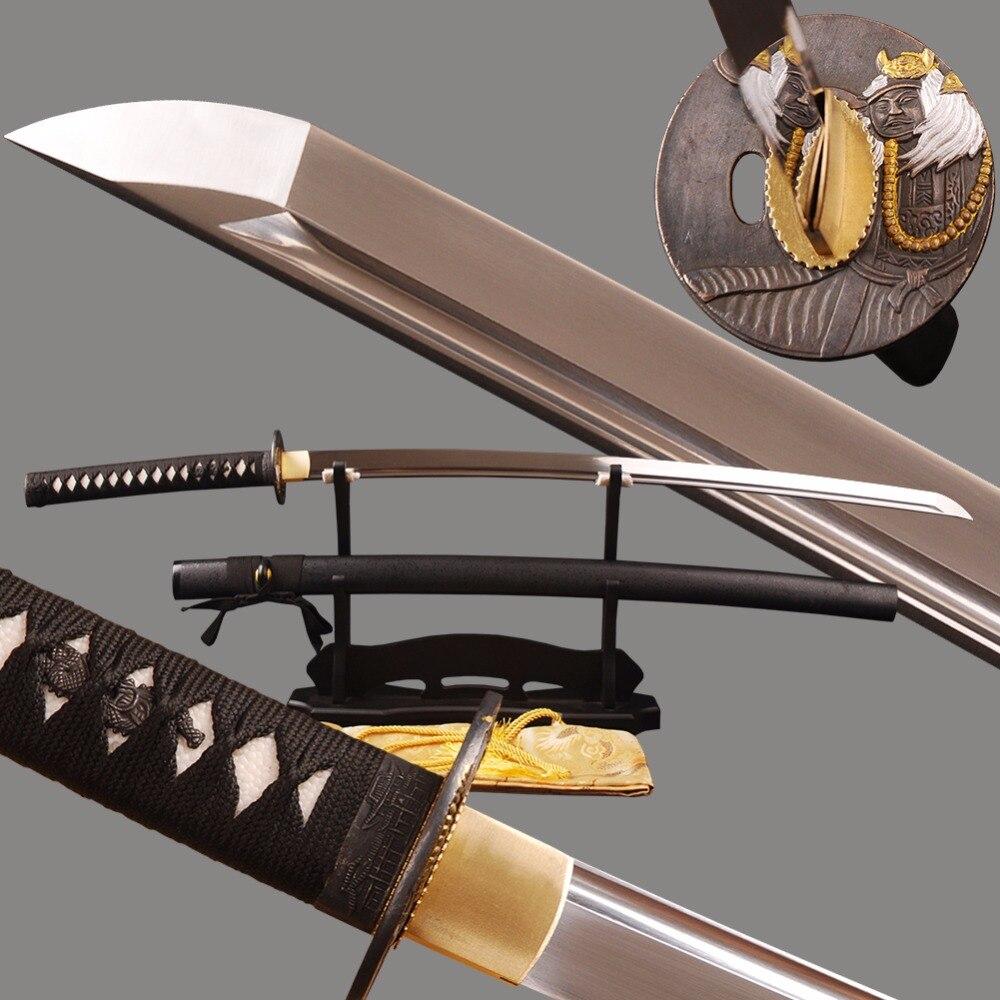شمشیرهای براندون Honsanmai دست ساز ژاپنی - دکور خانه