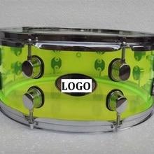 13*6,5 акриловый барабан