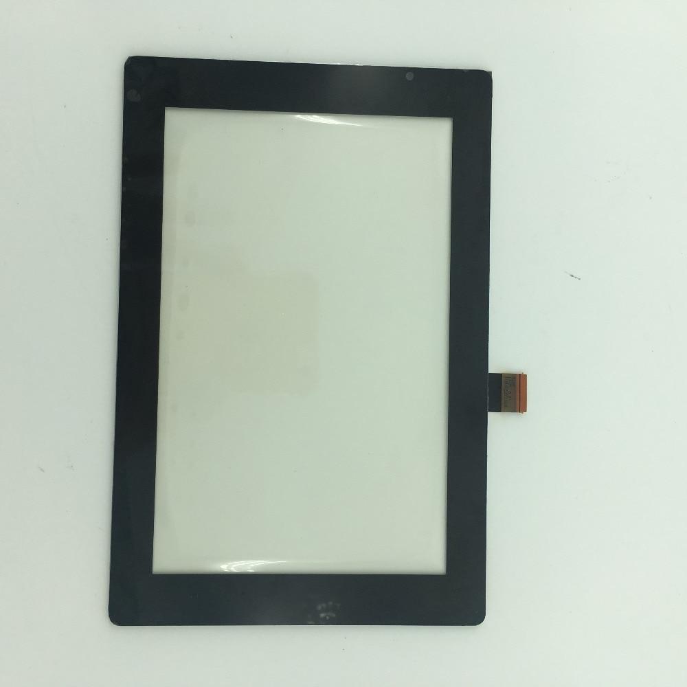 Новый 7 дюймов спереди Сенсорный экран Панель внешнее стекло Сенсор объектив Запасные части для Amazon Kindle Fire HD7 2013 HD 7 2013