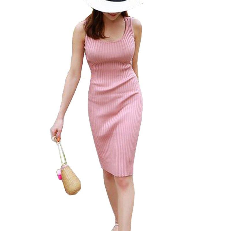 new-fashion-knitted-vest-dress-2017-women's-autumn-spring-dresses-midi-sheath-slim-bodycon-dress-sleeveless-elegant-hip-vestidos