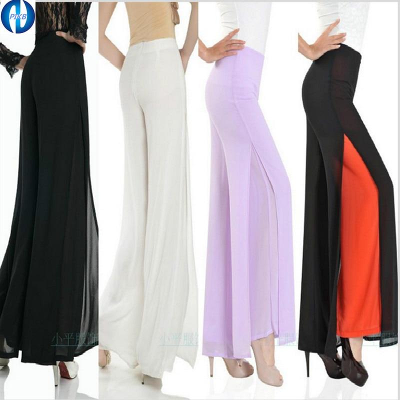 Online Get Cheap High Waist Wide Leg Trousers -Aliexpress.com ...