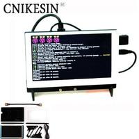 Raspberry Pi 3 Era B 7 Inch LCD Screen LCD Capacitive Touch Hd Monitor