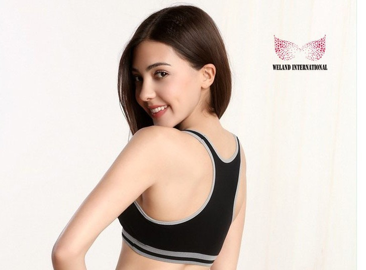 eb9d32ecfe2 Heavy discount latest design Free shipping Sexy Seamless sporters padded  Push Up Bra M 77 82cm L 85 94cm 150 PCS   lot 599 USD-in Bras from  Underwear ...