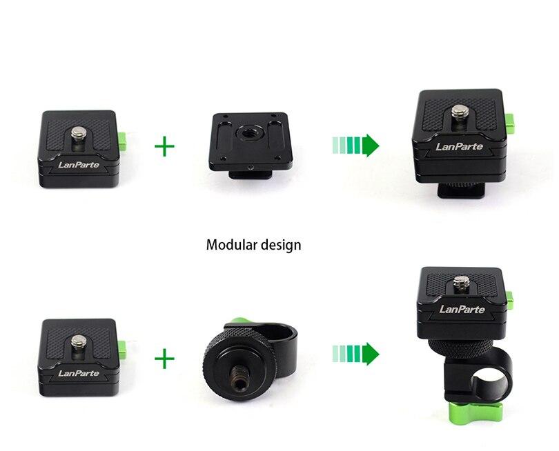 LanParte Versão Plana Do Monitor Adaptador de