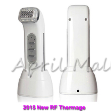New Dot Matrix Facial Radio Frequency Lifting Fractional RF Thermage Face Lift Wrinkle Removal Body SKin Care Beauty Device