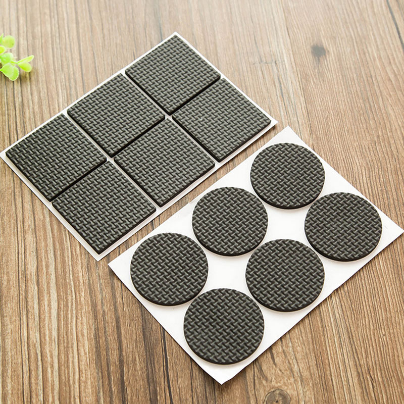 High Quality Anti Slip Furniture Pads