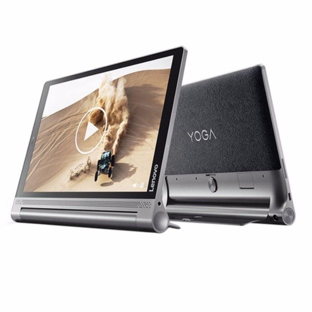Original 10 1 inch Lenovo YOGA Tab3 Plus WiFi Version Qualcomm Snapdragon 652 Octa Core 3GB