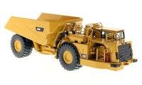 1:50 новые DM Cat Картер инженерных автомобиля игрушка модель грузовика AD60 подземных грузовик туннеля 85516