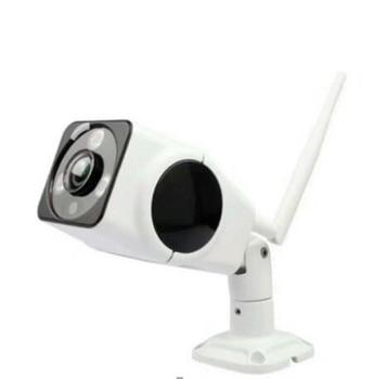 1080P 2MP 360 Degree Panoramic VR Camera Wireless WIFI IP Camera