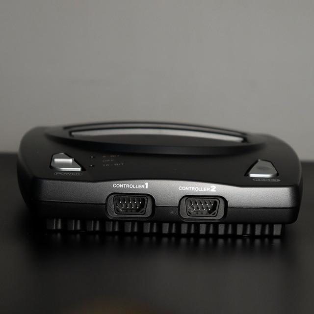 HDMI Retro Dual System - NES & Genesis Console (8bit & 16bit) 2