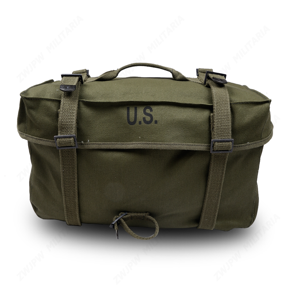 Hunting Bags & Holsters Ww2 Us Army Korean M1945 Subpackage M1945 Package High Quality-us/101111 Modern Design
