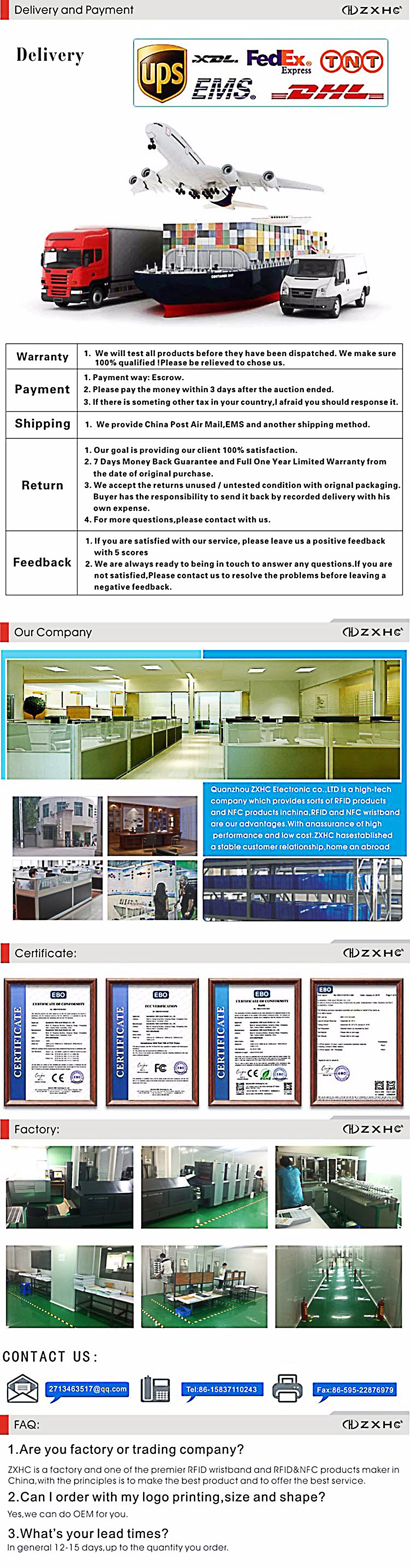 10 шт. длинный диапазон RFID UHF тег стикер влажная инкрустация 860-960mhz Alien H3 EPC Global Gen2 ISO18000-6C