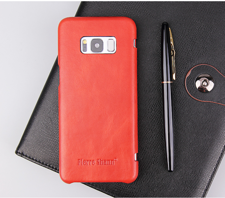 Genuine Case for Leather 25