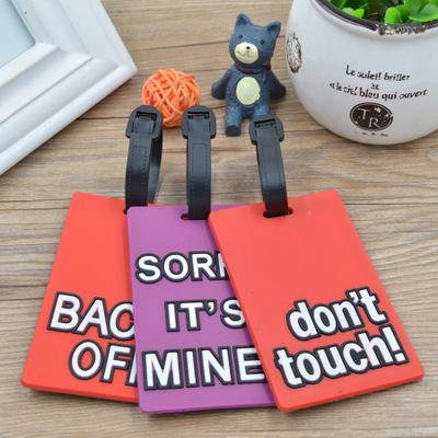 Online Get Cheap Personalized Luggage Tags Wedding Favors ...