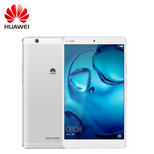 8.4″ Huawei MediaPad M3 4GB RAM 32GB ROM Android 6.0 4G LTE/WIF Octa Core Tablet PC Kirin 950 2K Screen Fingerprint 2560*1600
