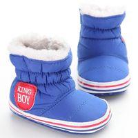 2018 зимняя детская обувь теплые зимние сапоги теплая обувь детские брендовые хлопковые тканевые сапоги новые