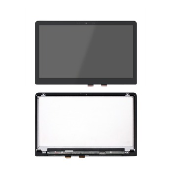 """Para HP Spectre X360 15-AP 15,6 """"Pantalla LCD de ordenador portátil + Asamblea táctil reemplazo de vidrio 841264-001"""