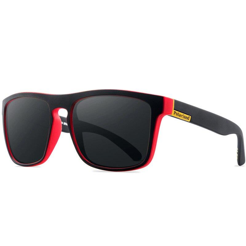 2019 lunettes De soleil polarisées hommes conduite nuances hommes lunettes De soleil pour hommes rétro pas cher marque De luxe Designer Gafas De sol