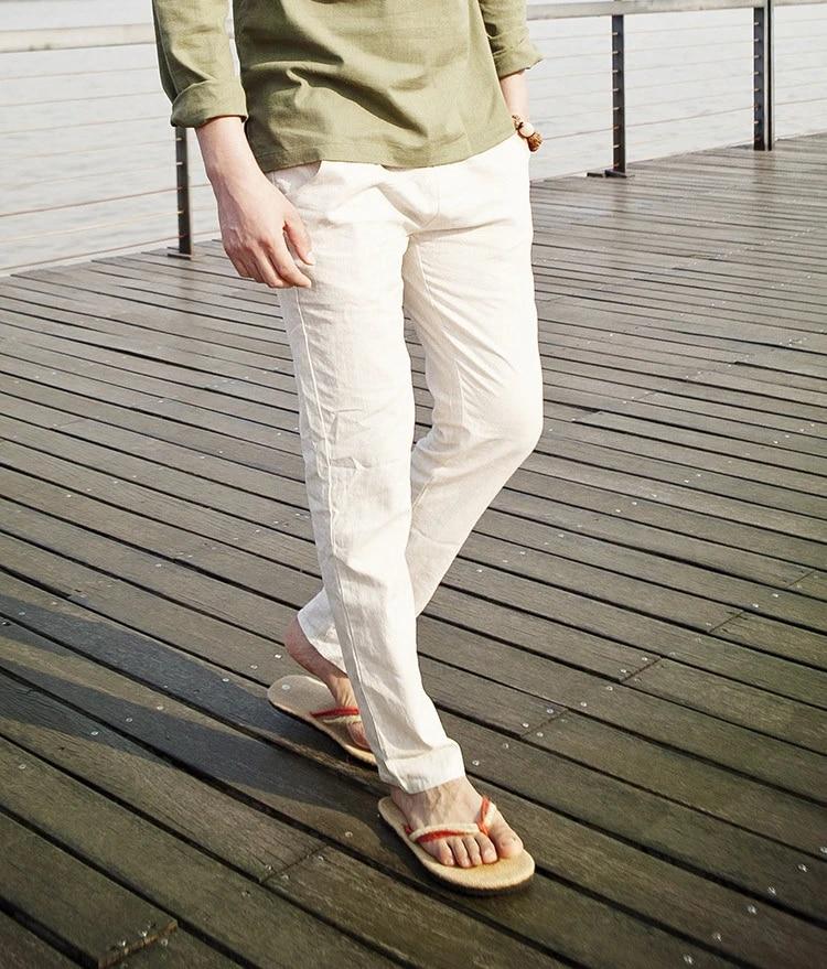 Highly Breathable Outdoors Lightweight Men Pants Loose Joggers Trousers Relaxed Pantalones Hombre Casual Sweatpants Slacks Pants Plaid Pant Suit Plus Sizetrousers Men Aliexpress