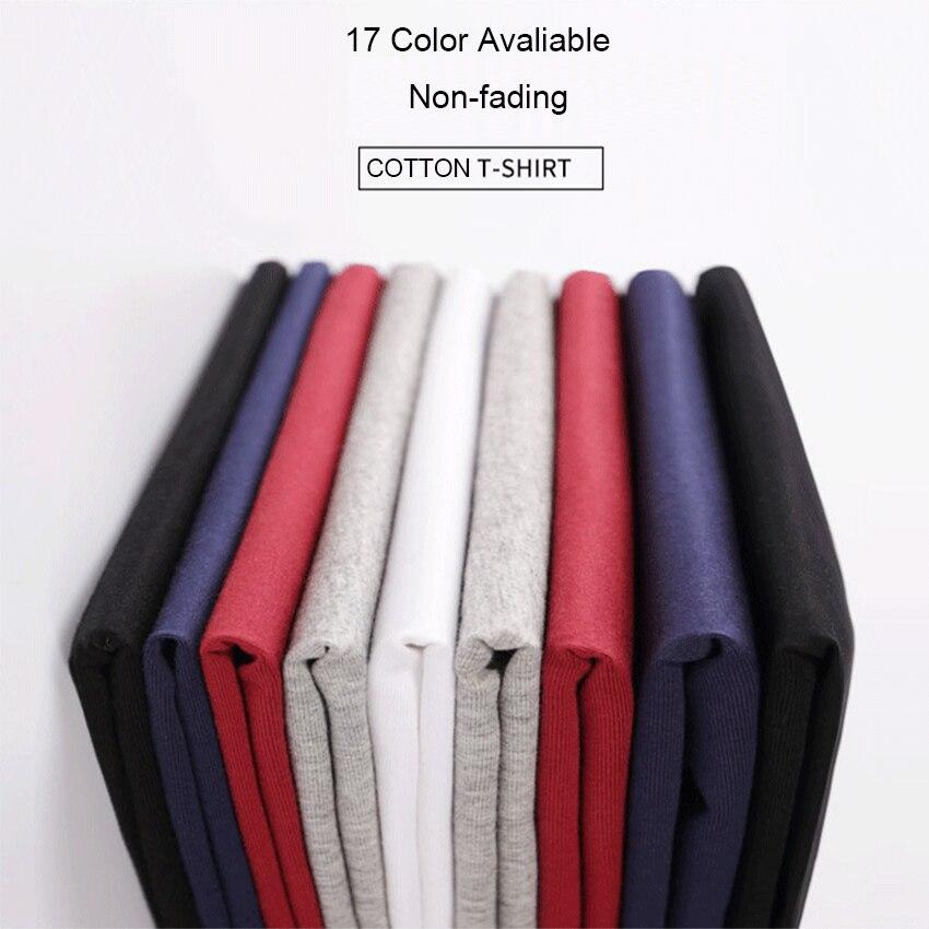 For Men Bleach Kurosaki Ichigo T Shirt Harajuku Homme Tee Shirt 100 Cotton S 6XL T shirt in T Shirts from Men 39 s Clothing