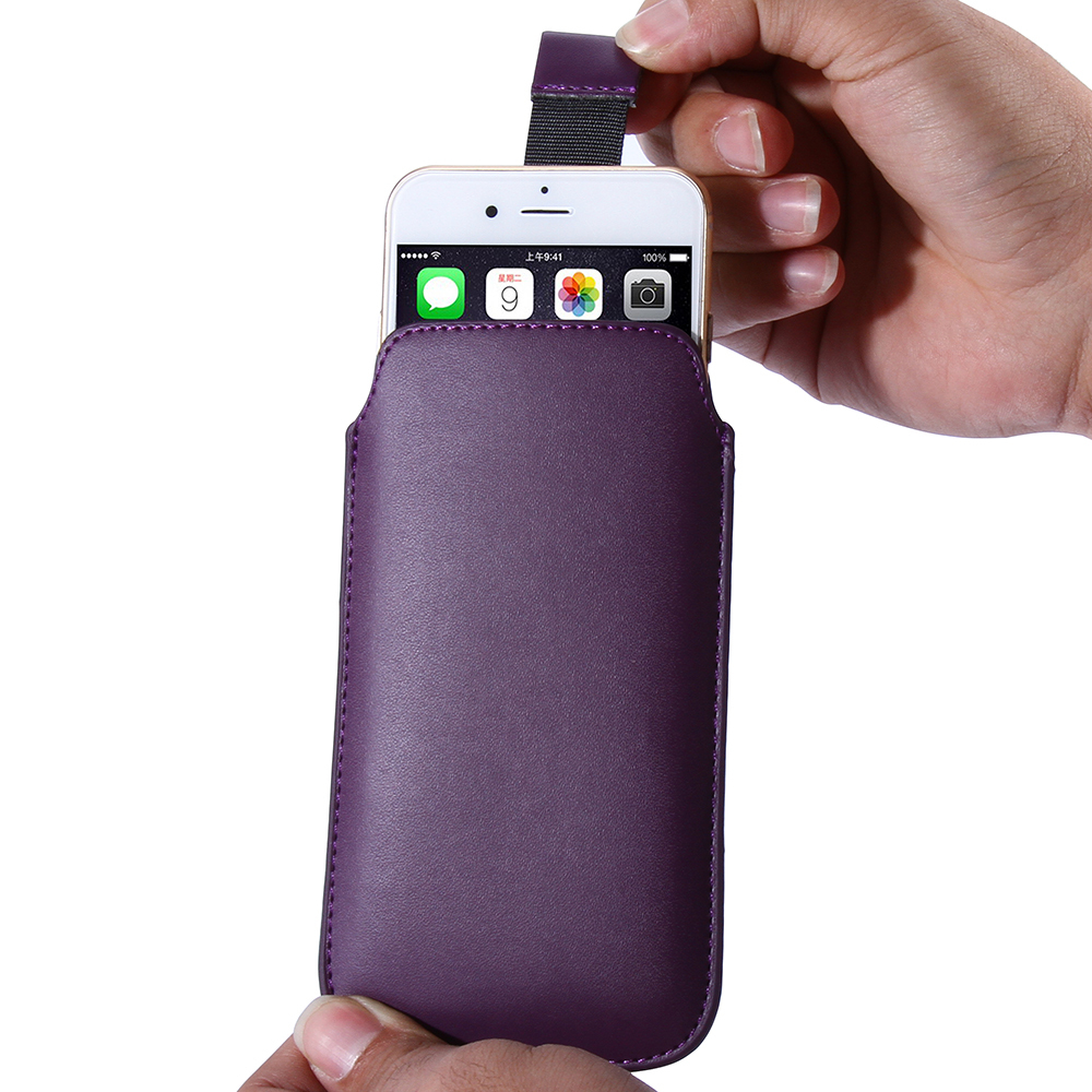 FLOVEME 5.5 inch Universal Phone Case For iPhone 6 6S Plus