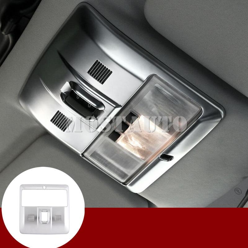 Para Land Rover Discovery 4 LR4 Cubierta de luz de lectura delantera - Accesorios de interior de coche