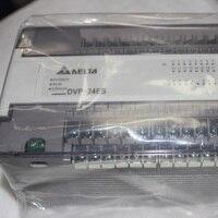 Delta PLC DVP24ES00R2 (16 point input, 8 point output) PLC programming controller PLC