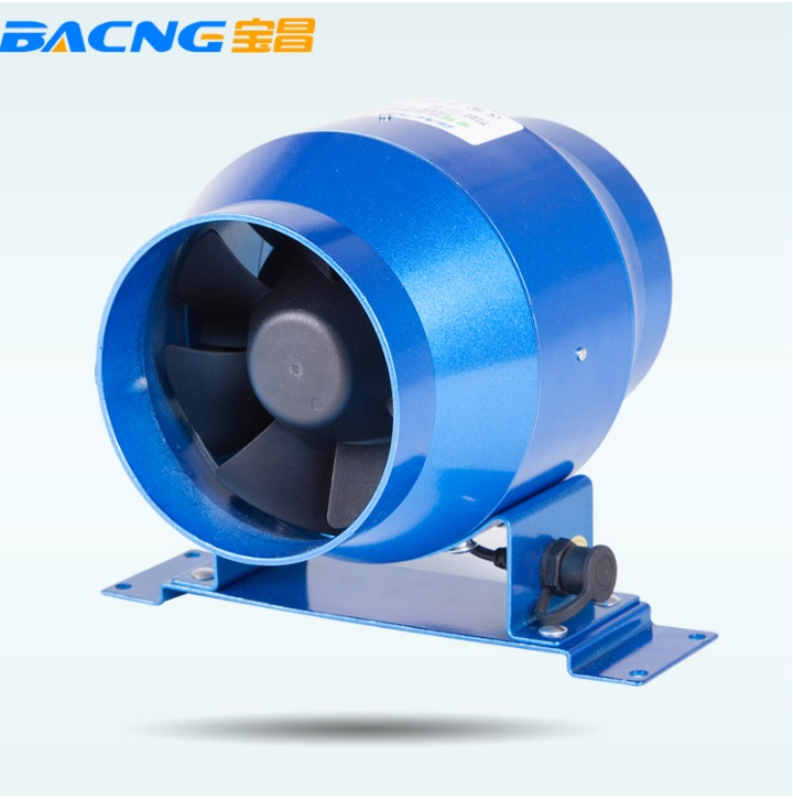 Variable Speed Inline Mixed Flow Fan 1.6kg Only, come with Speed Controller, High Speed Motor of 4800RPM kazi war factory red alert 3 army tank toy educational building bricks blocks plastic model kits set gift toys for children diy