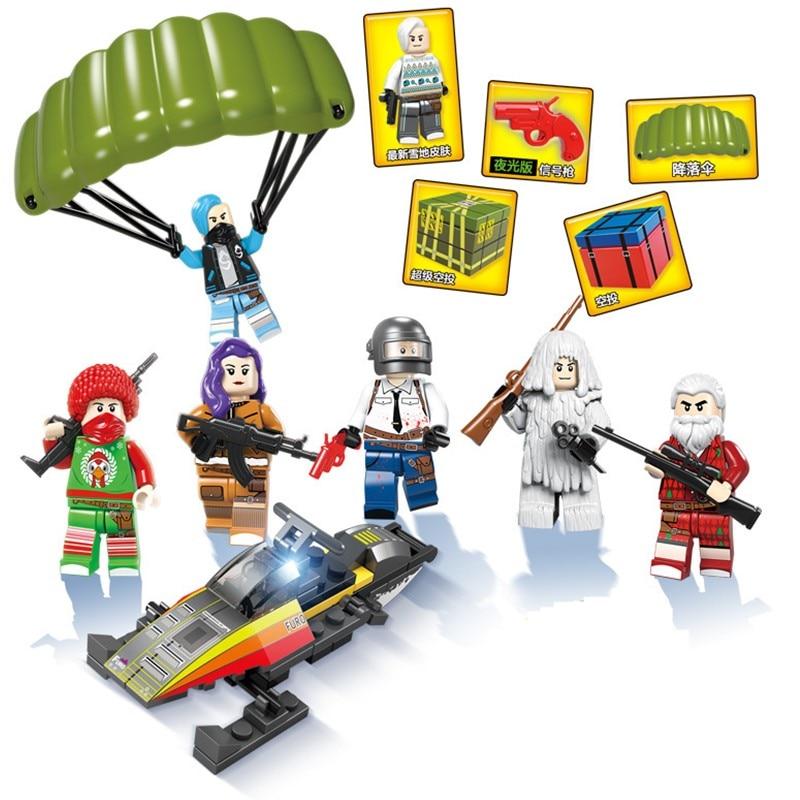 01 Big Bricks Custom  Clone Trooper Gunner Star Wars Minifigs Mini figure 487