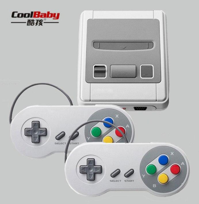 30 Teile/los Av Drop Shipping Retro Klassische Handheld Familie Mini Tv Videospielkonsole Player 8bit Eingebaute Spiele 620 Portable Spielkonsolen Videospiele