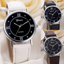 De Nice Watches Lotes Leather For Men Compra Baratos clFK1J3uT