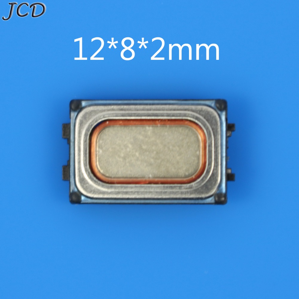 JCD New Earpiece Speaker Earphone Receiver Repair Part For Sony Xperia M C1905 C1904 Tipo ST21i ST21 C4 E5303 E5306 E5353