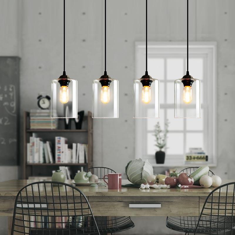 4PCS glass Pendant Lights Weston round pendant yc straight embossed pendant lamp FG493 roomble кожаный стул weston