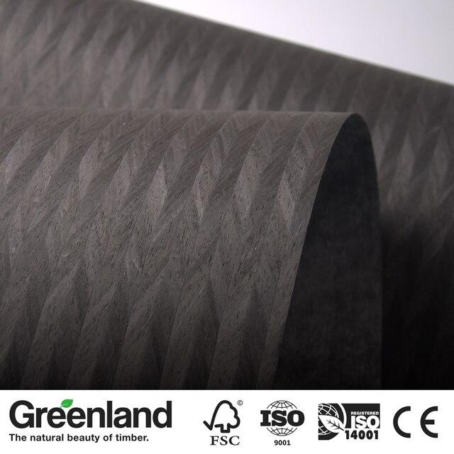 Nueva chapa de madera artificial 2019 para muebles
