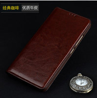 High Quality Genuine Leather Flip Case For Xiaomi Mi Mix 6 4 Inches Phone Cover For