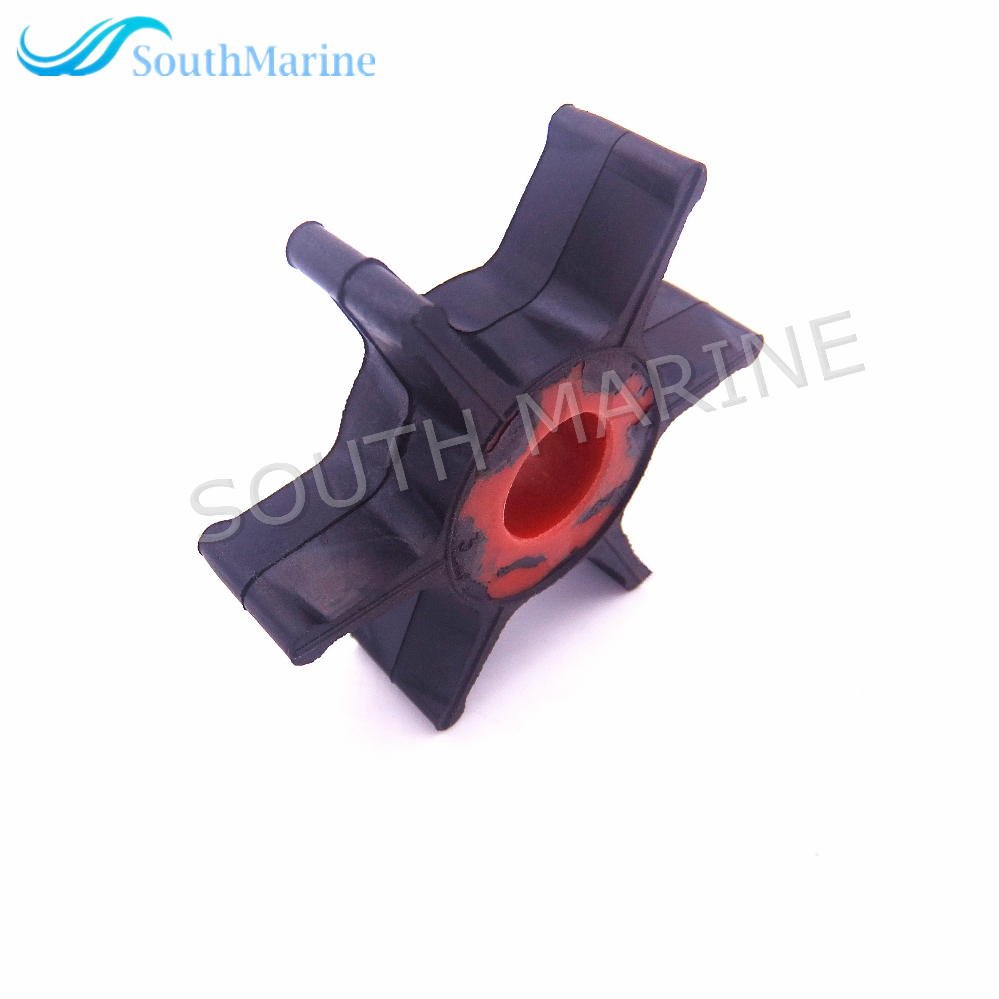 Boat Motor 47-F436065-2 18-8903 9-45004 Water Pump Impeller For Chrysler Force Mercury Marine 9.9HP 15HP Outboard Engine