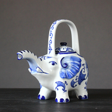 Buy porcelain elephant and get free shipping on AliExpress com