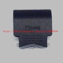 Для Nikon Подлинная карта памяти SD Door обложка для D3200 Камера запчасти