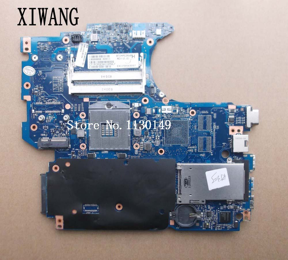 646246-001 Laptop Mainboard For HP 4530S 4730S Laptop Motherboard, 100% Fully Tested Before Shipping !