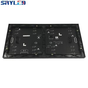Image 2 - SRY P5 320*160 مللي متر كامل اللون led وحدة P5 RGB SMD2121 داخلي عالية الدقة LED شاشة عرض مصفوفة شاشة الفيديو وحدات