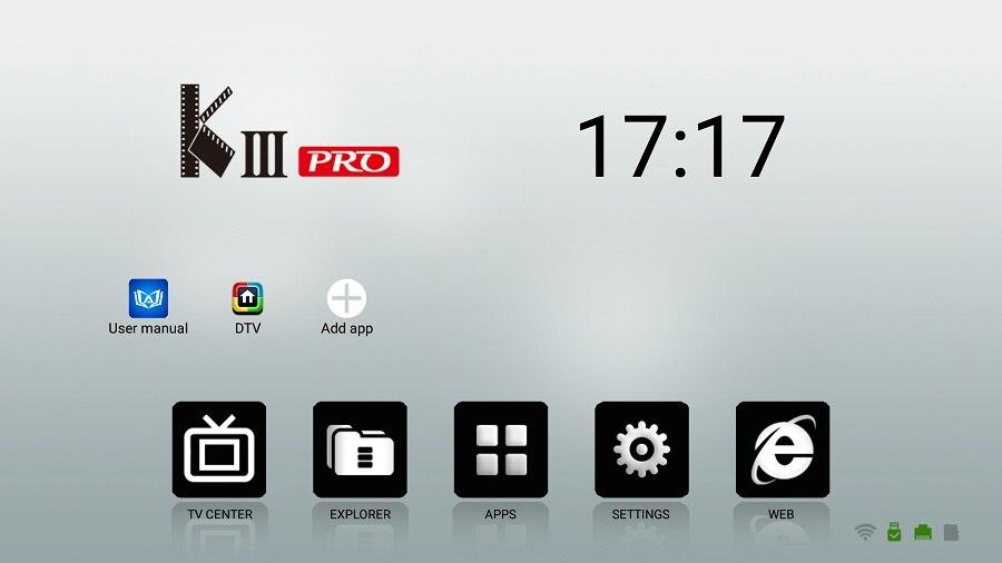 MECOOL KIII PRO DVB-S2 DVB-T2 DVB-C Android 7.1 TV Box MECOOL KIII PRO DVB-S2 DVB-T2 DVB-C Android 7.1 TV Box HTB1hp29SFXXXXcaXpXXq6xXFXXXH