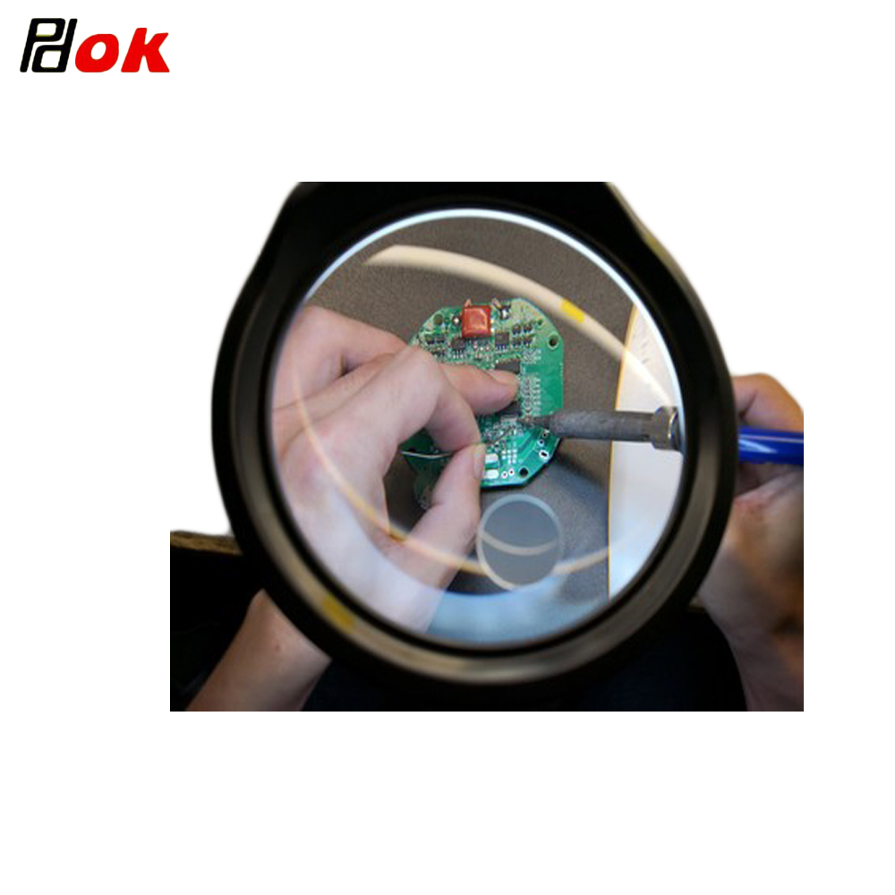 PDOK-factory-made-industrial-soldering-clip-magnifier (1)
