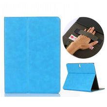 Tab S 10.5 T800 PU Leather Case Shockproof Stand Case Cover Anti-dust Protective Skin For Samsung Galaxy Tab S T800 Tablet Cases