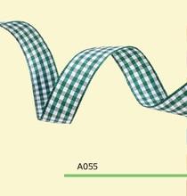 0.75″ Inch 1.8cm tartan ribbons