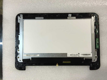 11.6″ For HP X360 Assembly with Frame 11 n010la Touch Screen Dihitizer LED for HP Pavilion 11 x360 11-n 11-n010la