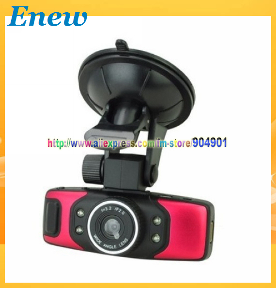 Free shipping by HK post GS5000 Full HD 1080P Car DVR Cam Recorder Built In not GPS/G-Sensor+1.5inch+H.264 Video Codecr
