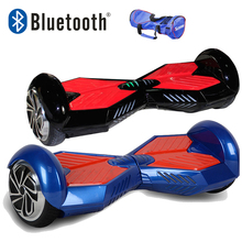 iScooter Hoverboard Bluetooth 6.5 inch Scooter Self Balance Electric Scooter Two Wheel Hover Board With UL2722 NO Taxes
