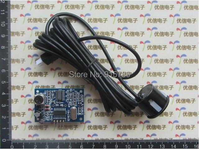 Ultraschall Entfernungsmesser Modul : Ultraschall entfernungsmesser modul einfache