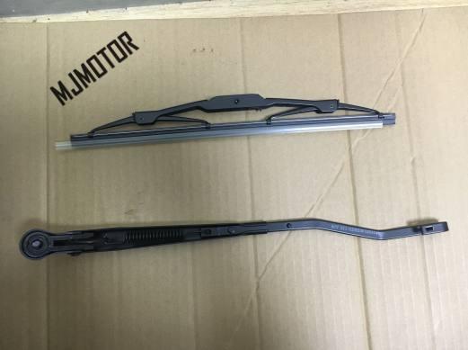 Depan Belakang Wiper Kaca Depan Wiper Blade Kit Untuk Cina Chery Qq Qq3 1 1l Auto Mobil Motor Bagian S11 5205330 Kaca Depan Wiper Aliexpress